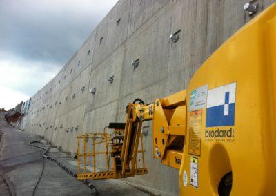 Chardonne – Mur AR53