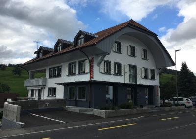 La Roche – Raiffeisen